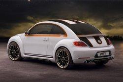 Разработки Volkswagenа для тюнинга Beetle