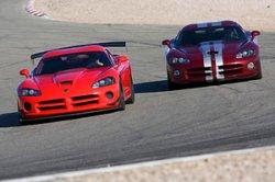 Выпуск Dodge Viper стоит под вопросом