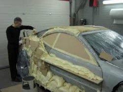 Советы по выбору мастерских по ремонту вмятин